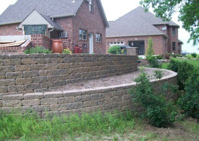 8 Different Types of Retaining Wall Systems